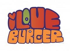 Fonds d'écran Objets I love Burger by Brody P.