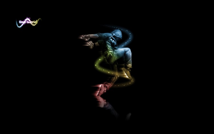 Wallpapers Digital Art Body Art Danse