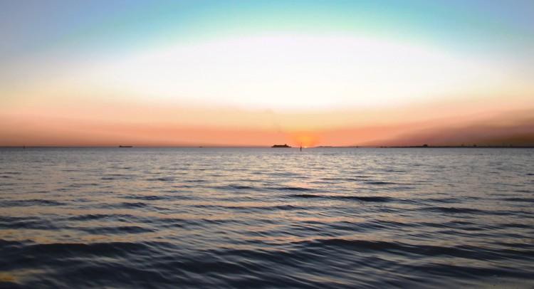 Wallpapers Nature Seas - Oceans - Beaches St Kilda