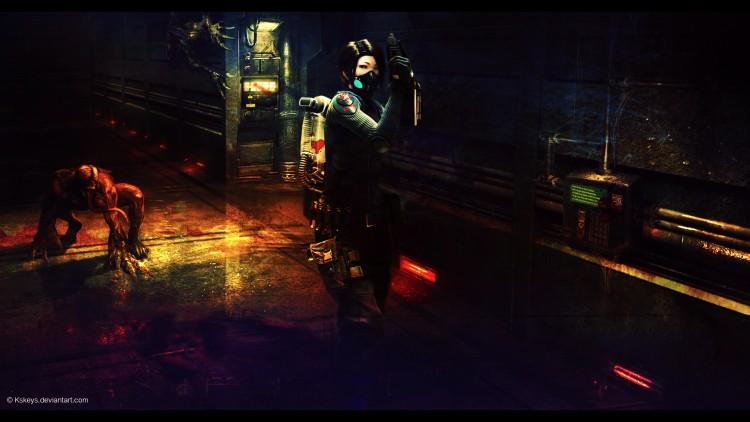 Fonds Décran Jeux Vidéo Fonds Décran Resident Evil Operation