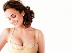 Fonds d'écran Célébrités Femme Alice Braga