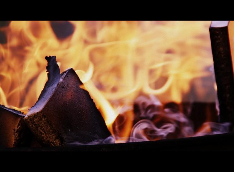 Fonds d'écran Nature Feux Flamme