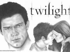Wallpapers Movies Twilight
