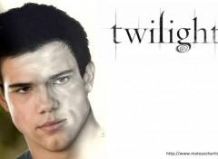 Fonds d'écran Cinéma Twilight - Jacob