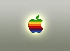 Informatique Simple Apple