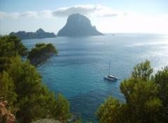 Voyages : Europe ibiza