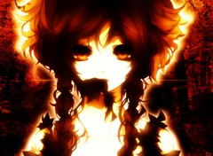 Manga Fantôme d'automne