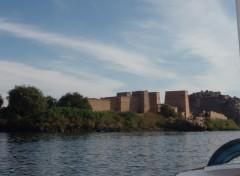 Trips : Africa temple de Philae