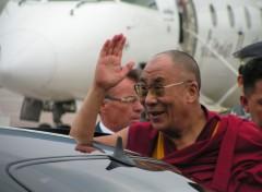 Hommes - Evênements Dalai Lama
