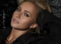 Celebrities Women Hayden Panettiere