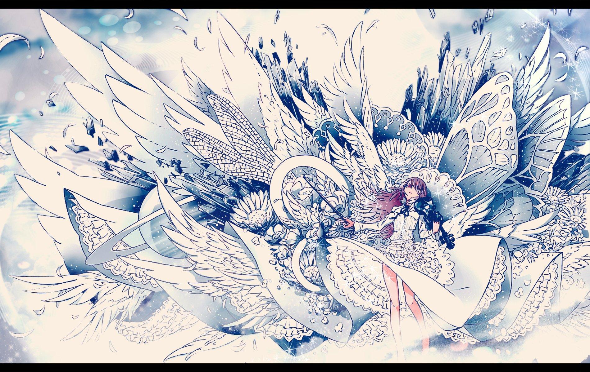 Wallpapers Manga Miscellaneous Lyrical Violin's