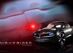 Dessins Animés Knightrider - Upgrade