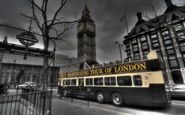 Fonds d'écran Voyages : Europe Grande-Bretagne > Londres Wallpaper N°294294