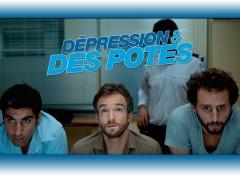 Cinéma Dépression et des Potes