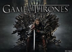 Séries TV Le Trône de Fer : Game Of Thrones