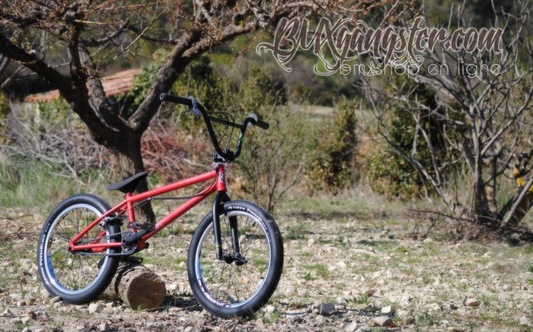Wallpapers Sports - Leisures BMX Bmxgangster - eastern bike custom