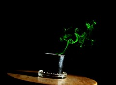 Objets Green smoke
