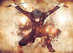 Manga Ready for the battle