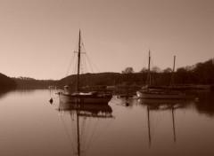 Boats port de la roche-bernard