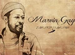 Musique Marvin Gaye