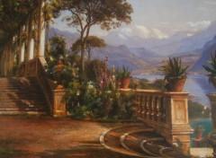 Art - Peinture Utopie