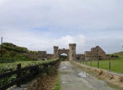 Trips : Europ fortification conémara