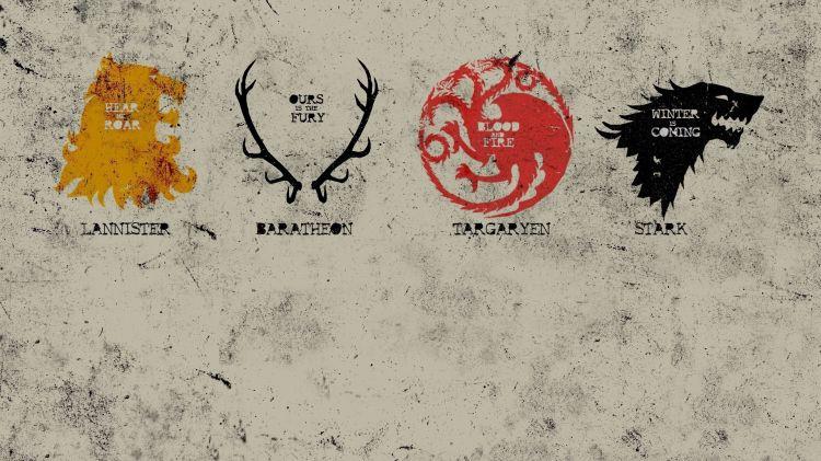 Fonds d'écran Séries TV Le Trône de Fer : Game Of Thrones Le Trône de Fer : Game Of Thrones