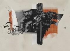 Séries TV Le Trône de Fer : Game Of Thrones