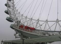 Voyages : Europe London eye
