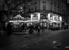 Trips : Europ Ainsi va la vie à Rouen