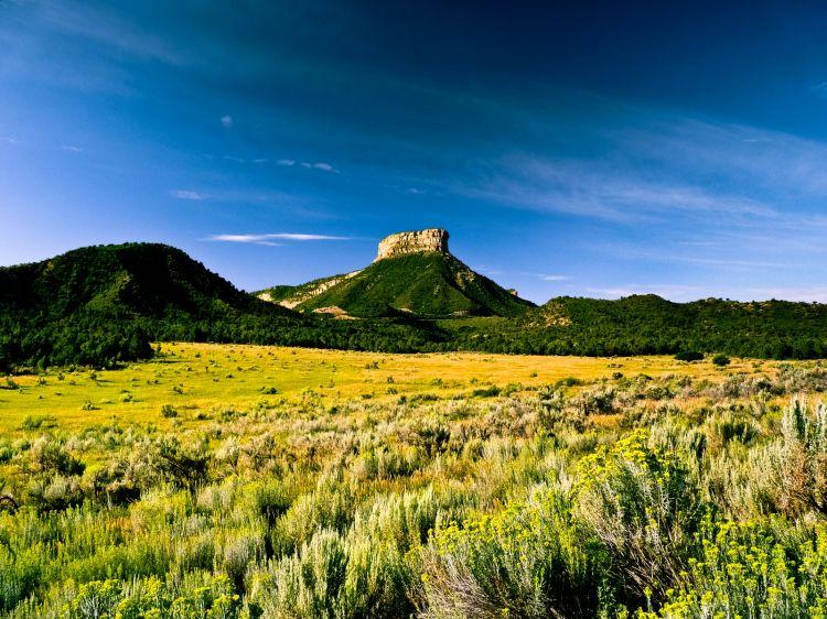 Fonds d'écran Nature Paysages American Countryside