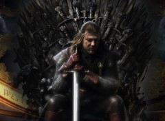 Séries TV Game of Thrones - Eddard Stark