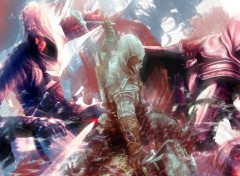 Jeux Vidéo Assassin's Legacy
