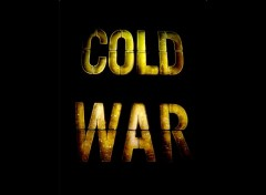 Digital Art Guerre froide