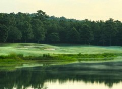 Sports - Loisirs Robert Trent Jones Golf Trail,Oxmoor Valley