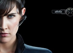 Movies maria hill