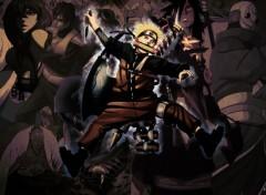 Manga Naruto shippuden