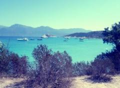 Trips : Europ Corse