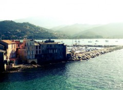 Voyages : Europe Corse