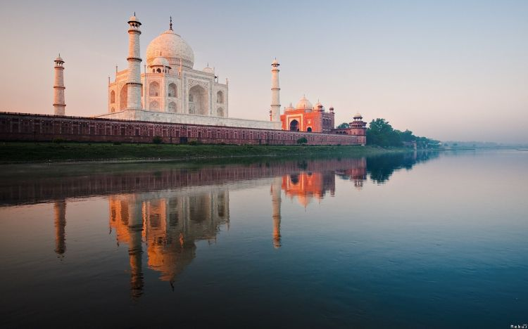 Wallpapers Trips : Asia India Wallpaper N°297829