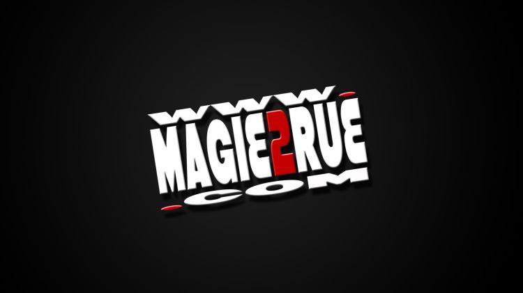 Fonds d'écran Grandes marques et publicité Sites web - Divers Magie2rue