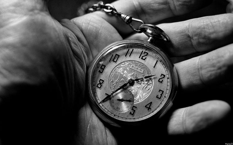 Fonds d'écran Objets Horlogerie - Montres Wallpaper N°298081