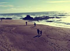 Trips : Europ La plage