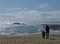 Voyages : Europe La plage x)!