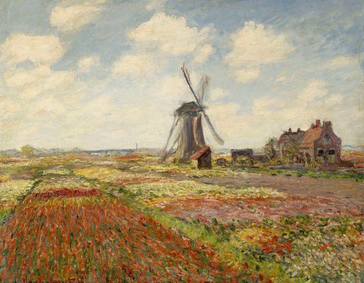 Wallpapers Art - Painting Landscapes - Misc Bien connu..