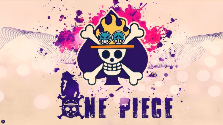 Wallpapers Manga One Piece D!