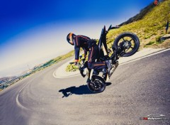 Motorbikes ktm