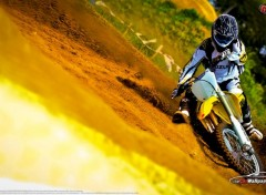 Motorbikes suzuki rm 450