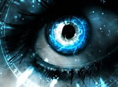 Art - Numérique Magic Eyes