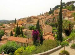Trips : Europ Bormes les mimosas